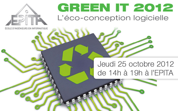 Conférence Green IT